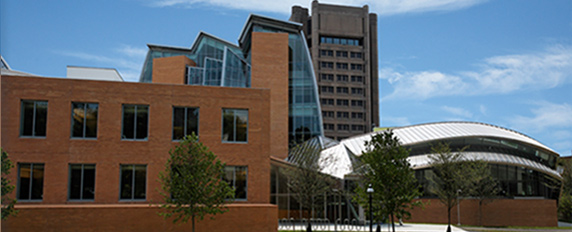 Lewis Science Center